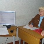 Аспиранты (волонтеры) юридического факультета СГУ проводят консультации
