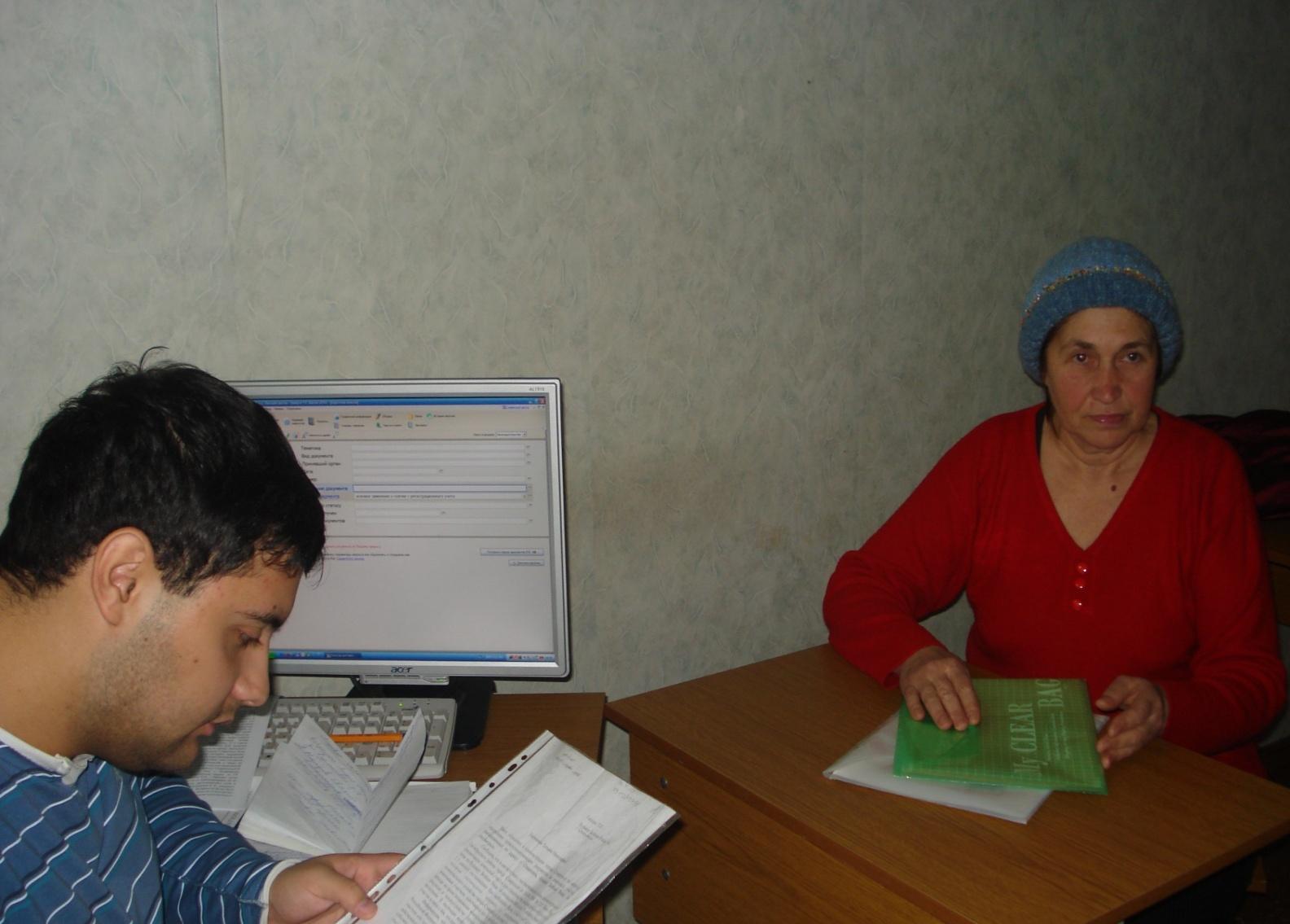 студенческие консультации юридического факультета
