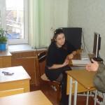Индивидуальные консультации бюро юридической помощи пожилым людям