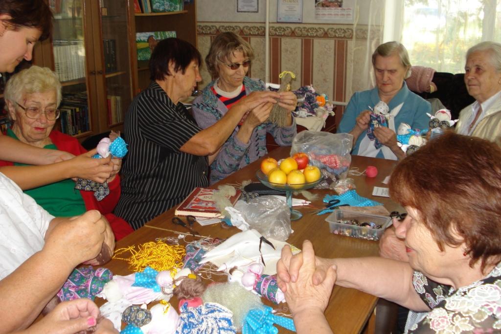 Вышивка для пожилых людей 27