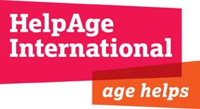 Официальный вебсайт HelpAge