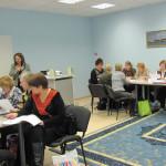 семинар ведет врач - диетолог ВУнш Н.В.