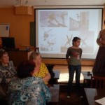 Школа эффективных бабушек 030 сж