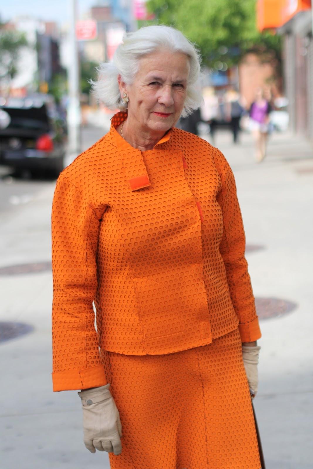 Фото пожилых худых женщин 26 фотография