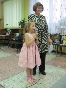 Песенка для мам и бабушек