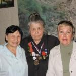 Проект «Защитим нашу старость»